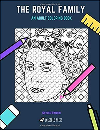 Pin On The Coolest Coloring Books For Grown Ups