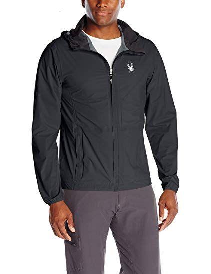 Panic Jacket 2019 Spyder ReviewJacketsamp; In Coats Anti YIfy6gvb7m
