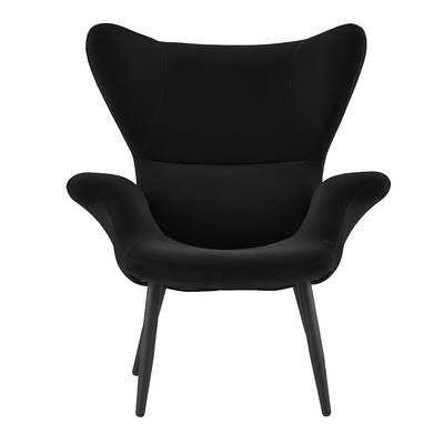 Ethelyn Lounge Chair Contemporary Lounge Chair Furniture Design Living Room Lounge Chair