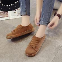 b193a600601 Women Casual Canvas Shoes Slip On Comfortable Fashion Flat Loafers ...