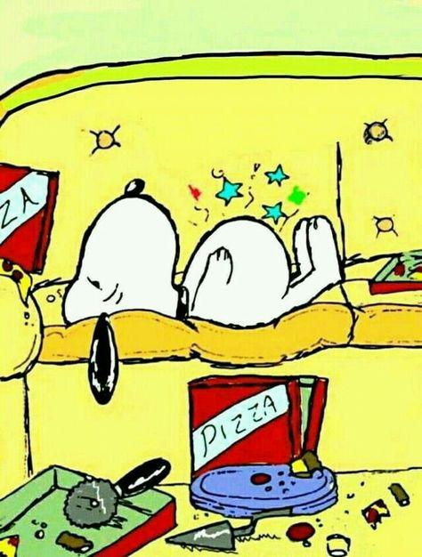 Pin Von Sybille Strauß Auf Comics Snoppy Snoopy Zitate