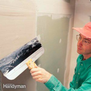 How To Tape Drywall Drywall Tape Drywall Installation Drywall Finishing