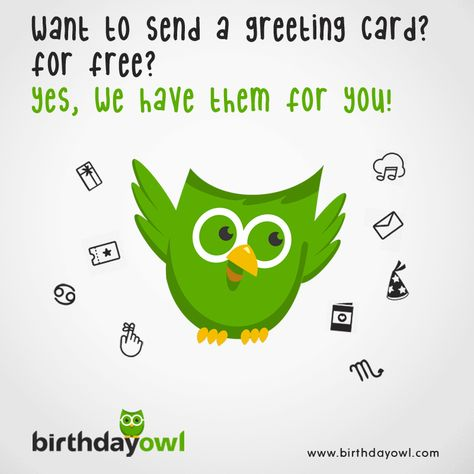 Send Them A Personalized Birthday Card To Truly Make Their Day Spectacular Its Easy Put Smile On Face With Funny