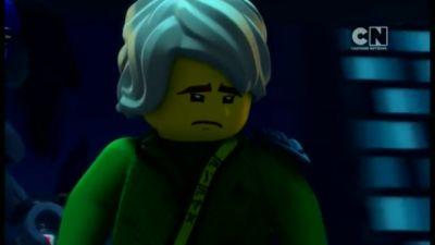 You Wanna Know How Many Times They Ve Taken The Pains To Animate Actual Tears In Ninjago Twice Only Twice An Lego Ninjago Lloyd Ninjago Memes Lego Ninjago