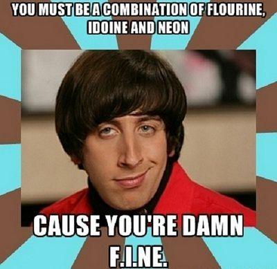 Funny nerd memes