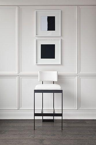 Modern Wall Paneling   Decorative Molding   Pinterest   Modern Wall Paneling,  Modern Wall And Modern