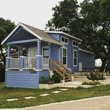 Lake Cabins Tiny Homes Park Models 1 Bed 1 Bath Mobile Home For Sale In Victoria Tx Offerup House With Porch Tiny House Building A Porch