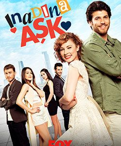 Love Out-Of-Spite (Inadina Ask) | Turkish Dramas | Series
