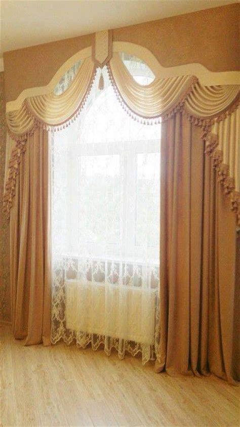 Disenos Modernos De Cortinas Para Sala De Estar Cortinas Elegantes Para Sala De Estar Ideas De Cortinas Para L Home Curtains Curtains Curtain Designs