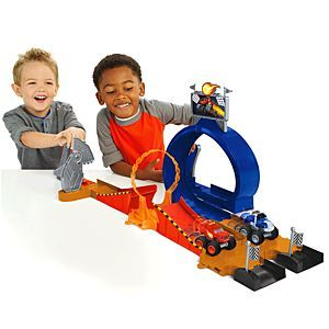 Blaze And The Monster Machines Monster Dome Playset Best Kids