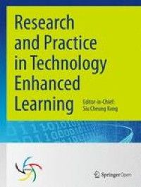 Digital learner presence and online teaching tools: higher cognitive requirements of online learners for effective learning - Research and Practice in Technology Enhanced Learning