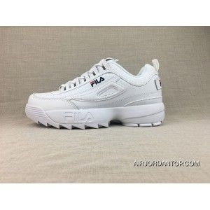 High Quality Foreign Trade The Authentic Fila DISRUPTOR 2