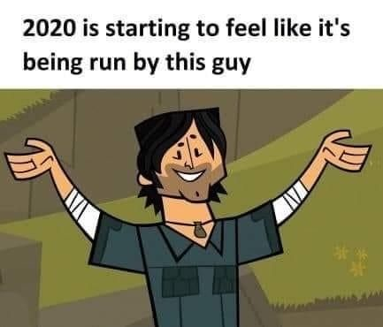 Tumblr Is A Place To Express Yourself Discover Yourself And Bond Over The Stuff You Love It S Where Your Interest In 2020 Total Drama Island Drama Memes Funny Memes