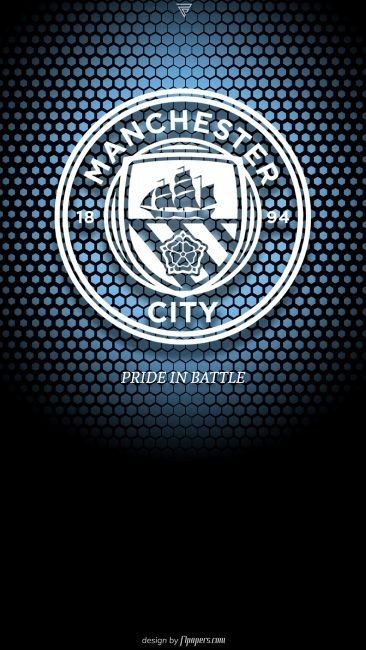 Manchester City Personalize Wallpaper Flatpaper Manchester City Wallpaper Manchester City Manchester City Logo