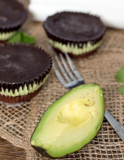 Raw Chocolate Mint Tarts Gluten Free Vegan Recipe Raw