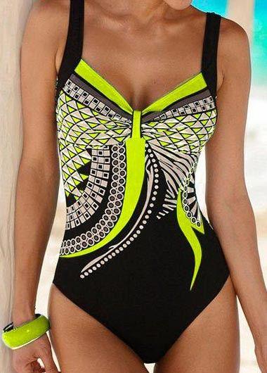 slimming o bucată bikini)
