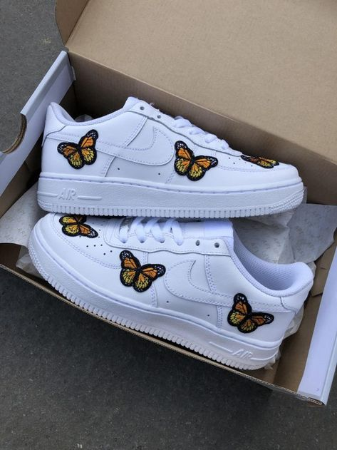 Butterfly Forces