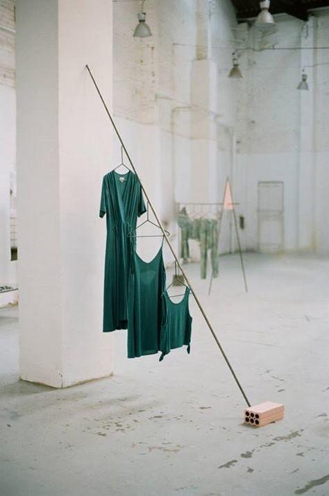 // Paloma wool f display
