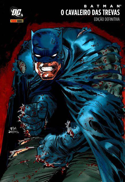 Onomatopeia Digital Batman Com Imagens Batman O Cavaleiro Das