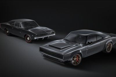 Mopar Drops 1,000-Horsepower Crate Engine Bombshell At SEMA
