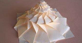 Origami maniacs origami flower tower by chris palmer origami origami maniacs origami flower tower by chris palmer origami pinterest flores papel cajas de regalo y papel mightylinksfo