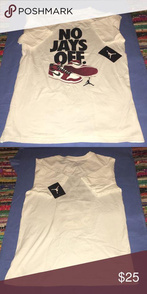 74242e2aaa35 Jordan T-Shirt Jordan T-Shirt For Boys. Brand New! Great Price! Jordan  Shirts   Tops Tees - Short Sleeve