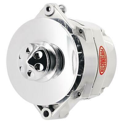 Sponsored Ebay Powermaster 67294 Gm 12si Alternator 150a 1v Belt Polished Alternator Car Alternator Pulley