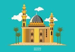 Gambar Masjid Yang Indah Dan Mudah Digambar Di 2020 Dengan Gambar