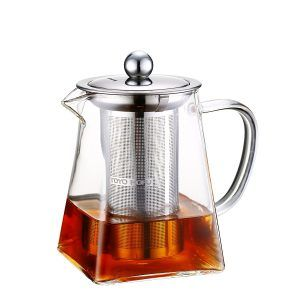 Top 10 Best Glass Teapots In 2020 Reviews With Images Glass Teapot Tea Pots Glass Tea