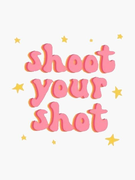 """""""shoot your shot"""" Sticker by livdawn Custom Beer Pong Tables, Beer Table, Diy Table, Photo Wall Collage, Dream Collage, Picture Wall, Diy Painting, Cooler Painting, Apple Watch Wallpaper"""
