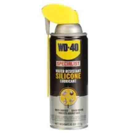 Wd 40 Specialist Silicone Spray Lubricant Review Silicone Spray Wd 40 Silicone Lubricant