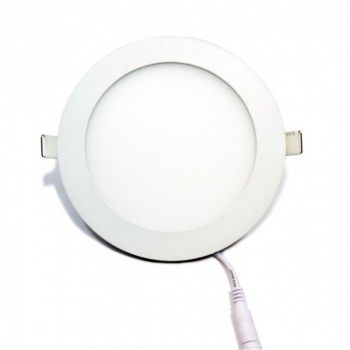 Plafon Foco Downlight Dd Empotrar 12w En 2020 Led Focos Temperatura Del Color