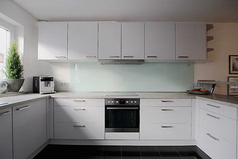 146 besten Küchen Bilder auf Pinterest Küchenmöbel, Badezimmer - fliesenspiegel küche höhe