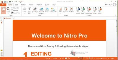 Geloxtudio Free Download Nitro Pdf Professional Nitro 12 32 Perasaan