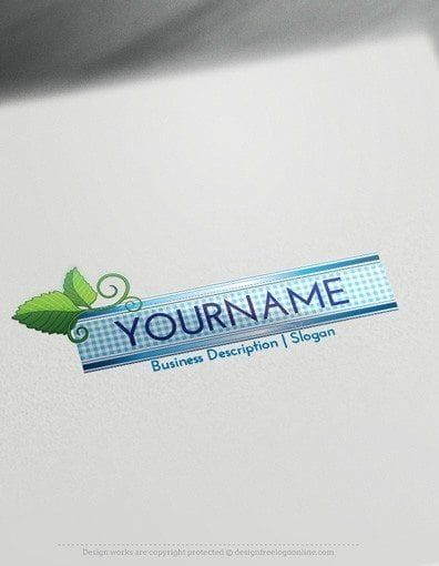 Free Food Logo Maker Design Your Own Chef Hat Logo Logo Templates Online Logo Design Logo Design Free Templates