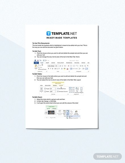 Real Estate Rental Invoice Template Free Pdf Word Excel Apple Pages Google Docs Google Sheets Apple Numbers Invoice Template Job Description Template Templates