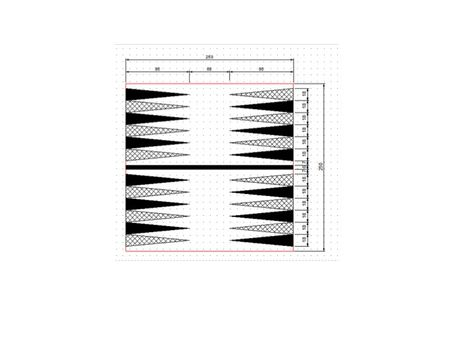 Image result for standard backgammon board dimensions crafting image result for standard backgammon board dimensions crafting pins pinterest publicscrutiny Choice Image