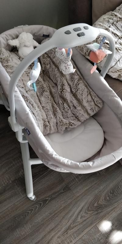 Added Pillow For Even More Cosyness Chicco Baby Baby Hug Mothercare Baby