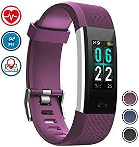 Wowgo Fitness Tracker Mit Pulsmesser Sehr Gut In 2020 Mit Bildern Fitness Tracker Fitness Armband Sportuhr