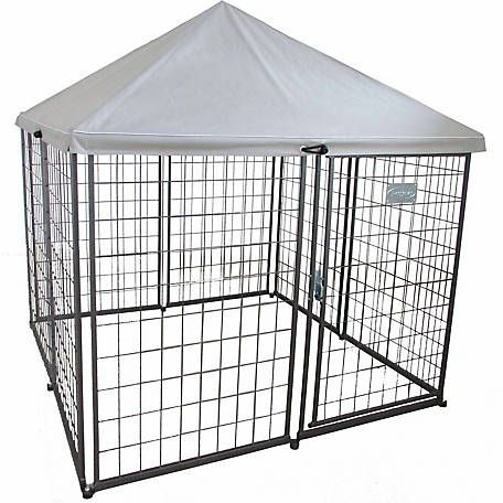 Retriever Pet Retreat Portable Kennel At Tractor Supply Co Portable Dog Kennels Wooden Dog Kennels Tractor Supplies