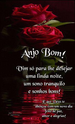 Foto Com Animacao Com Imagens Mensagem Boa Noite Amor Boa
