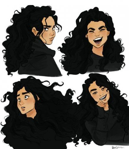 47 Super Ideas For Hair Drawing Reference Fluffy Character Art Character Design Inspiration How To Draw Hair