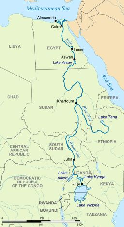 Blue Nile- remember for cc wk 5 School Pinterest Nile river - new ethiopian plateau on world map