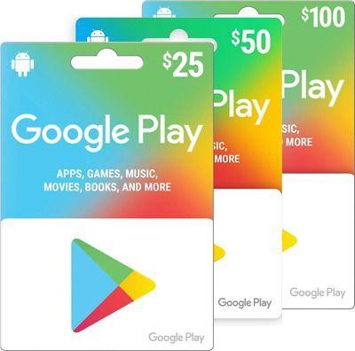 Pin Auf Google Play Store Code Redeem Free