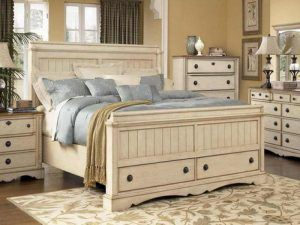 distressed bedroom furniture white – maddame.info