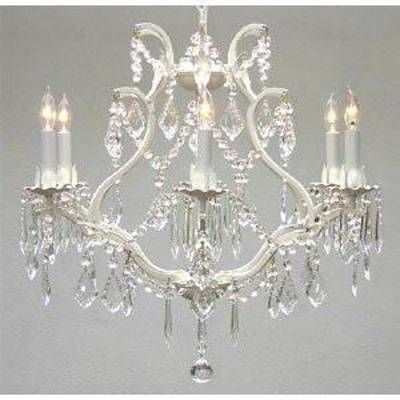 Alvarado 16 Light Candle Style Tiered Chandelier Plug In Chandelier Crystal Chandelier Candle Styling