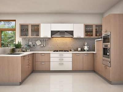 Latest Modular Kitchen Designs Ideas 2019 Catalogue Interior
