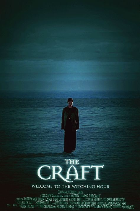 MPG: HMC - Day 14 - The Craft (1996) by Loupii on DeviantArt