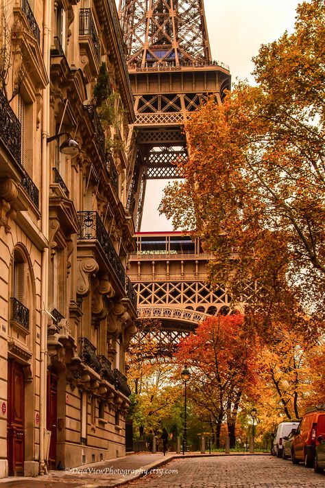 Paris Pictures Photograph - Paris In The Fall by Rose Palmisano Autumn Aesthetic, City Aesthetic, Travel Aesthetic, Cute Fall Wallpaper, Iphone Wallpaper Fall, Paris Photography, Autumn Photography, Imagen Natural, Image Deco