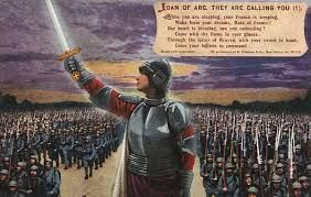 joan of arc - Google Search | JOAN OF ARC in 2019 | Joan of